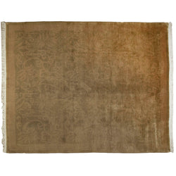 Green Antique Wash Area Rug