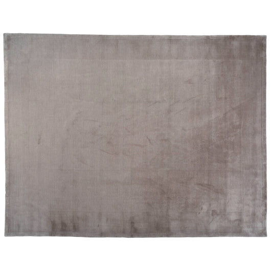 Window Design Charcoal Area Rug