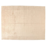 Gold Bamboo Silk Area Rug