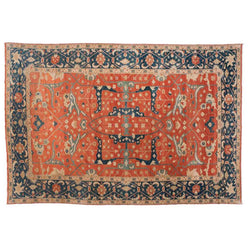 Traditional Egyptian Rug