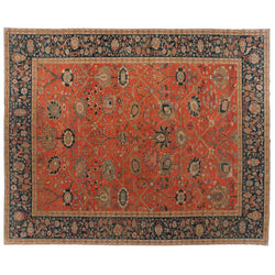 Traditional Turkish Rug