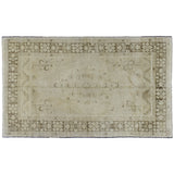 Antique Turkish Area Rug