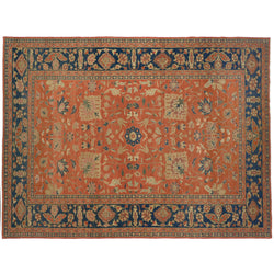Antique Egyptian Rug