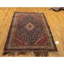 Antique Chassani Rug