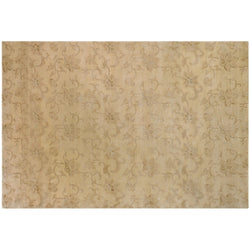 Tone on Tone Floral Rug