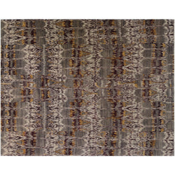 Beige Multi Abstract Rug