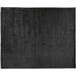 Graphite Contemporary Rug