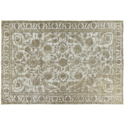 Pakistani Distressed Rug