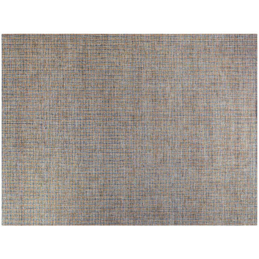 Hand-tufted Crossweave Area Rug