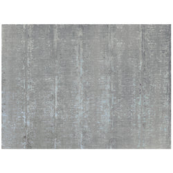 High Low Abstract Rug