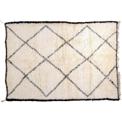 Classic Moroccan Rug