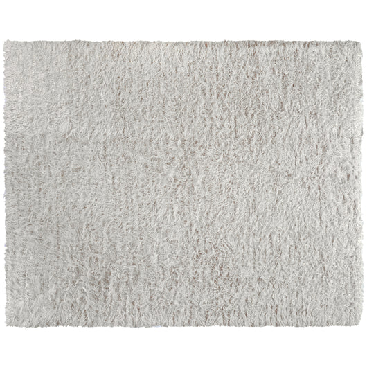 Ivory Moroccan Rug