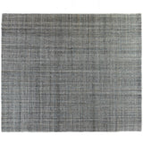 Tufted Multi Color Wool Area Rug
