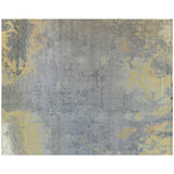 Contemporary Abstract Indian Area Rug
