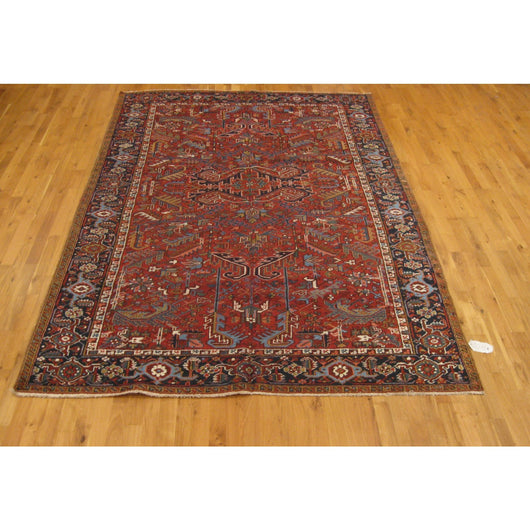 Antique Kaysari Rug