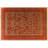 Antique Malayer Area Rug