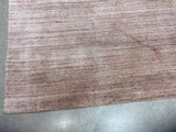 Zen Collection Pink Rug