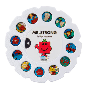 Mr. Strong-French Version