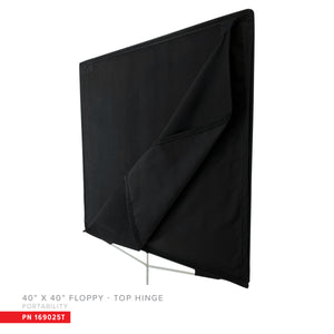 "40""x40"" Kit with Bag"