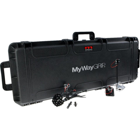 MyWay Grip Survival Case