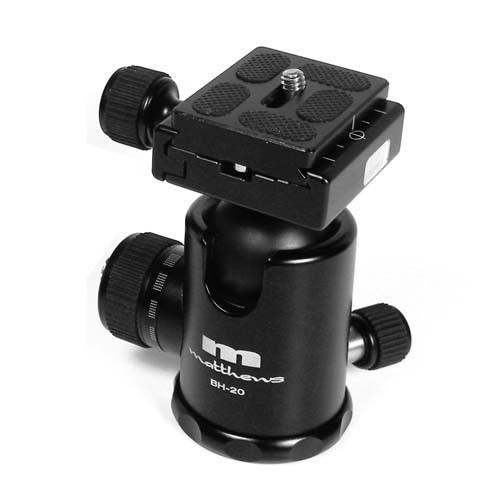 BH-30 Ball Head