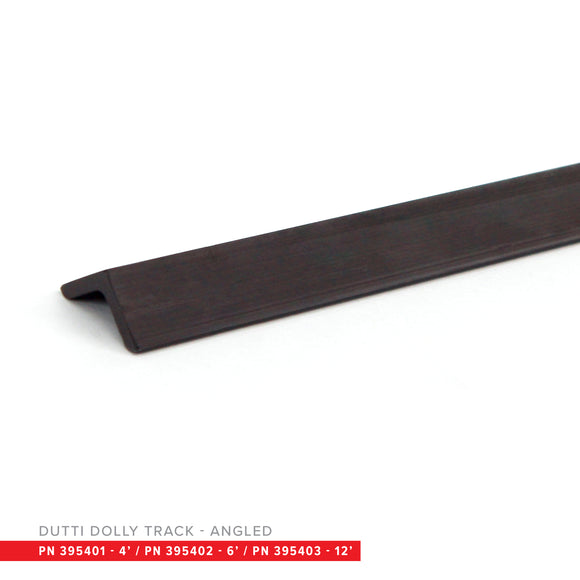 Dutti Dolly Track Rails