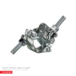 Right Angle Grid Clamp