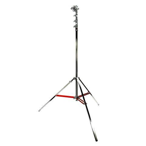 Hi-Hi Overhead Stand – Wide Base with Rocky Mountain Leg