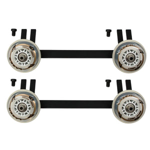Dutti Dolly Speed Wheels