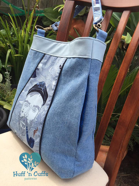 Nelly Tote Bag