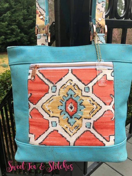The Tara-Leigh Tote Pattern