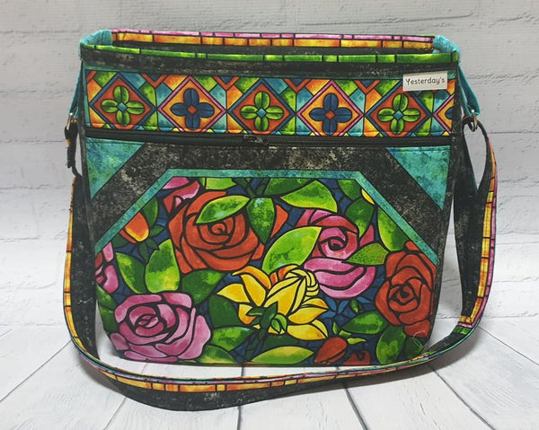 Sami Cross Body Bag
