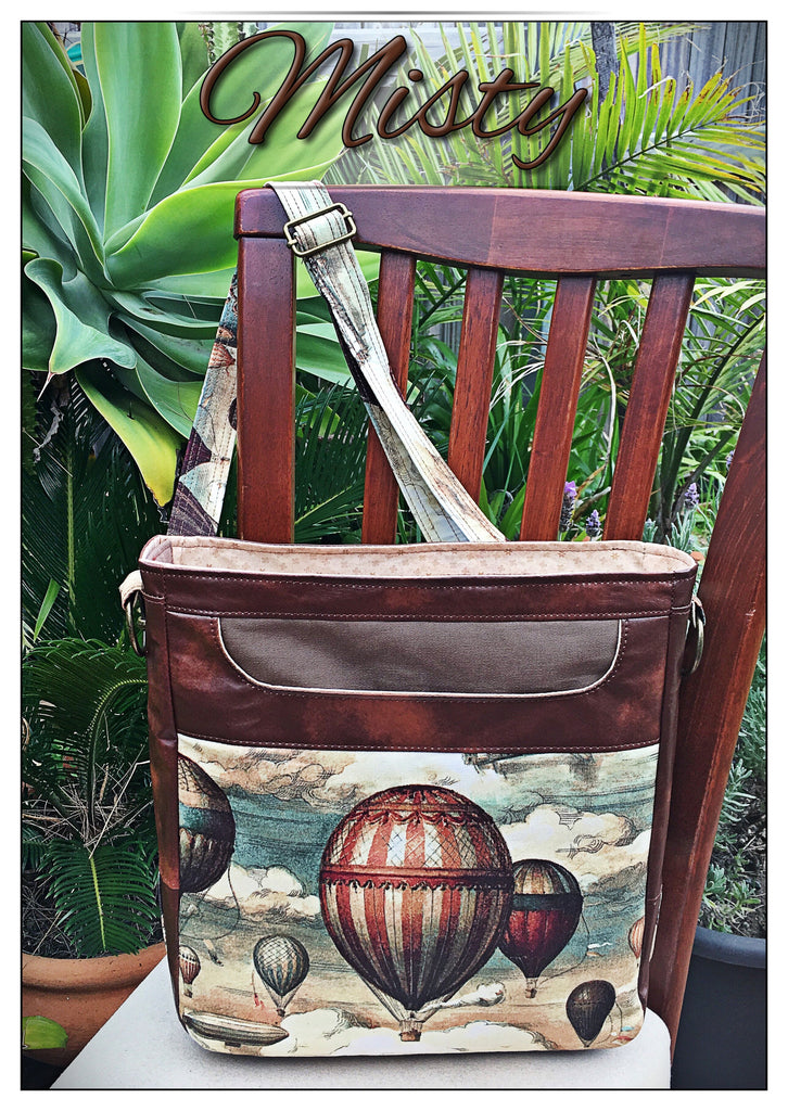 Misty Crossbody Bag