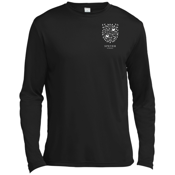 Long Sleeve Moisture-Wicking Shirt for Men & Women