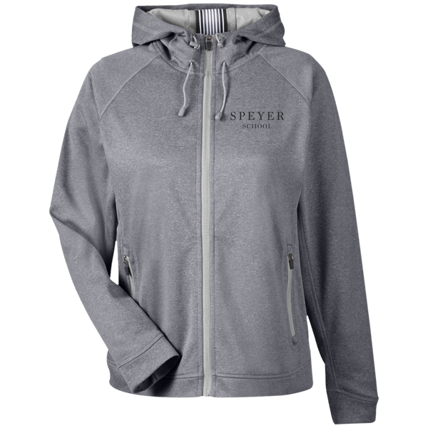 Performance Hooded Jacket for Women