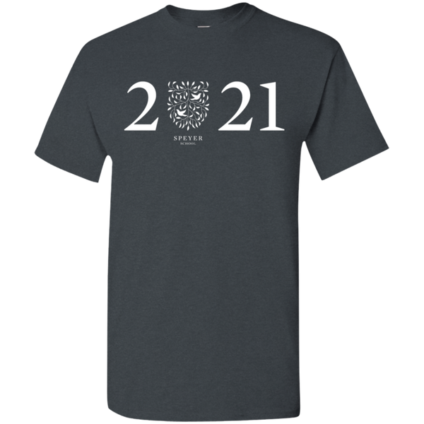 Class of 2021 T-Shirt, S/M/L/XL