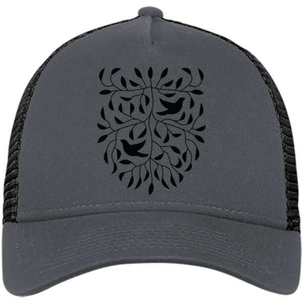Speyer Shield Snapback Trucker Cap