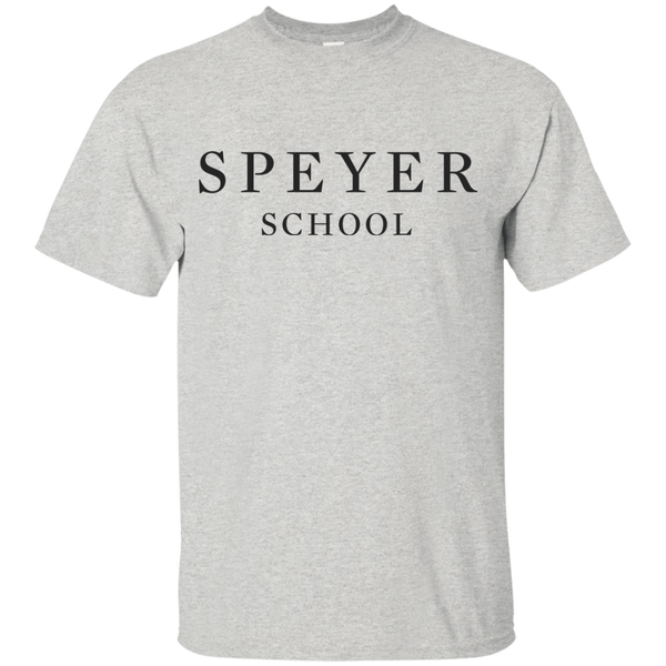 Cotton T-Shirt for Students