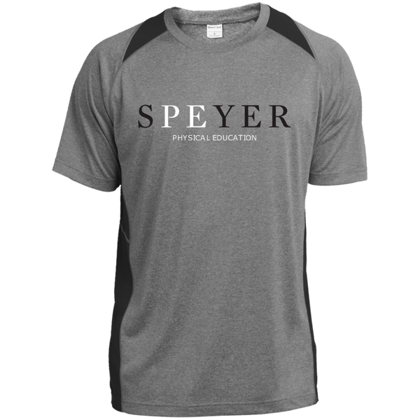 Official Speyer PE Shirt, YXS/YS/YM/YL/YXL