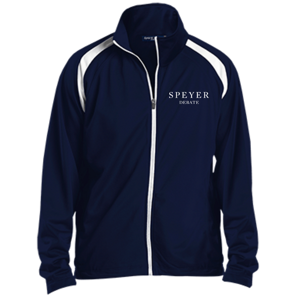 Debate – Warm Up Jacket for Students