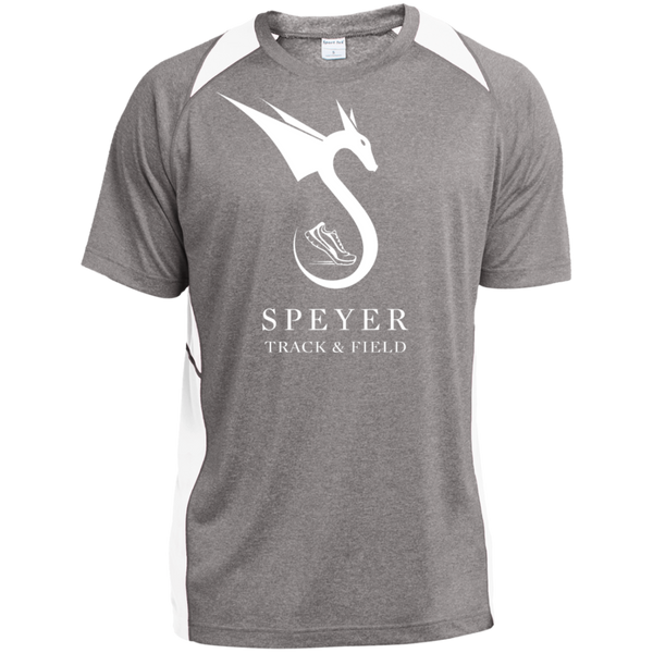 Speyer Track Performance T-Shirt, XS/S/M/L/XL/2XL