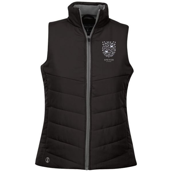 Quilted Vest for Women