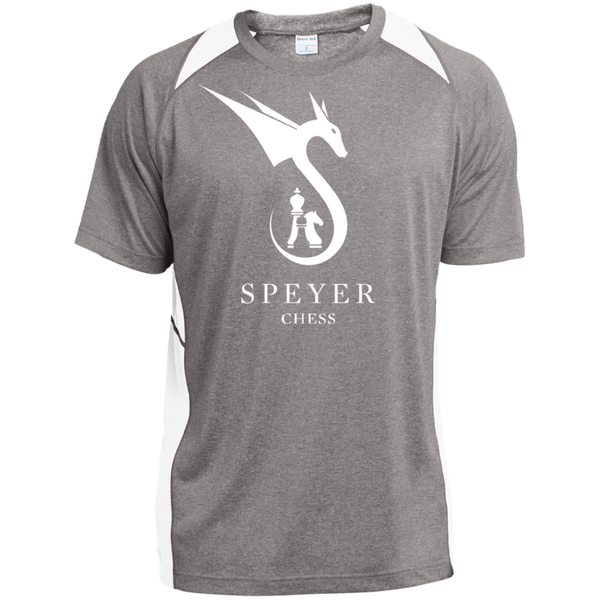 Speyer Chess Performance T-Shirt, XS/S/M/L/XL/2XL