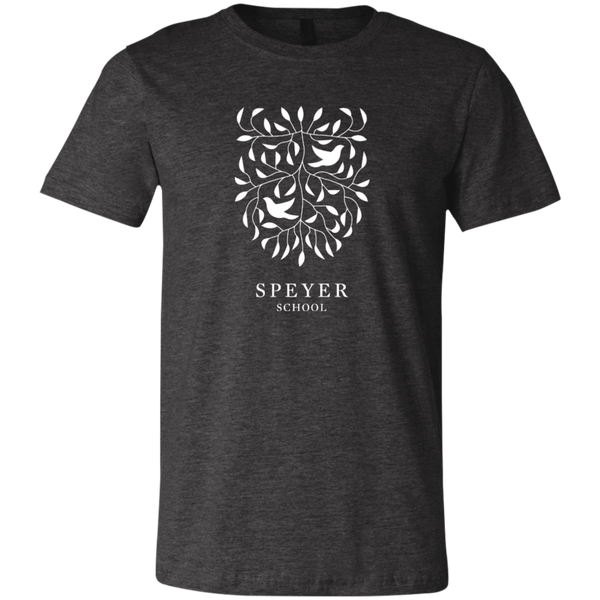 #inspeyered T-shirt, XS-2XL