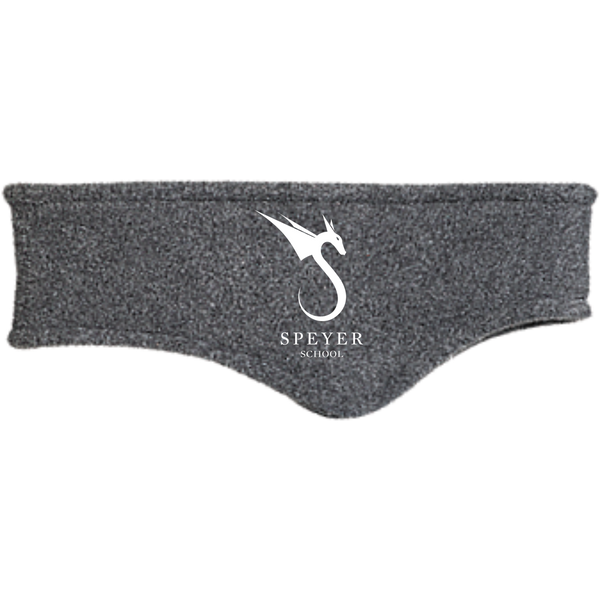 Dragon Fleece Headband