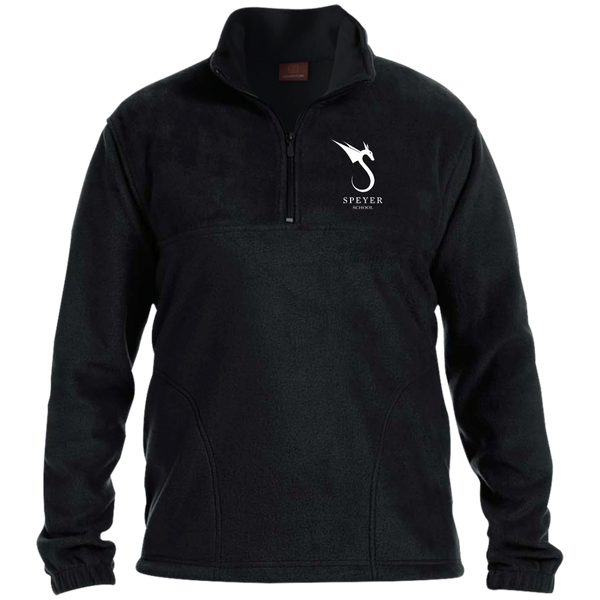 Dragon Fleece Pullover for Men & Women