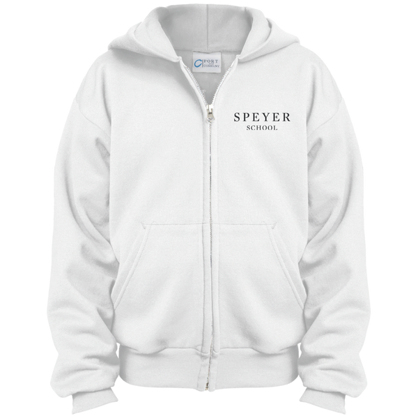 Full Zip Hoodie for Students