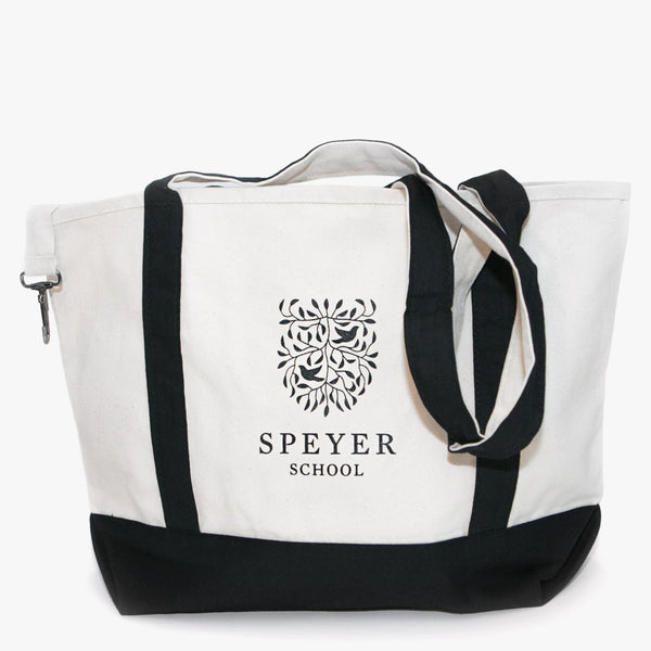 Speyer Shield Tote Bag