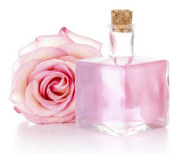 Meet Our Ingredients: Rose Hydrosol