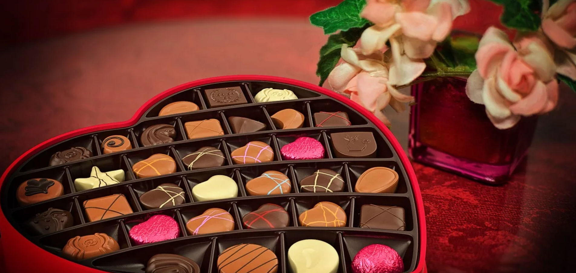 Chocolates come in many varities-what's your favorite?